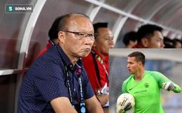 """Trong khi thầy Park """"mắc kẹt"""" với Filip Nguyễn, Philippines đã có thêm tới 6 """"ngoại binh"""""""