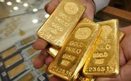 Giá vàng tăng dựng đứng lên đỉnh mới, chênh lệch giá mua - bán gây bất ngờ