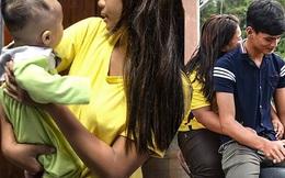 Chuyện về cô dâu trẻ con hợp pháp ở Malaysia: 12 tuổi lấy chồng, 13 tuổi lâm bồn và những bỡ ngỡ khi lần đầu làm mẹ
