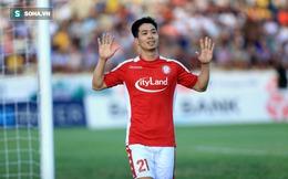 """""""Ronaldo Việt Nam"""" khen Công Phượng hết lời trên trang chủ AFC, đặt mục tiêu cú đúp cùng TP.HCM"""