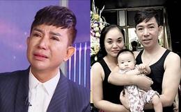 """Phản ứng của Long Nhật khi bị Lê Giang gọi là """"chị"""" trên sóng truyền hình"""