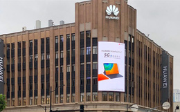 Huawei lại làm điều không ai nghĩ tới giữa tình thế muôn vàn khó khăn