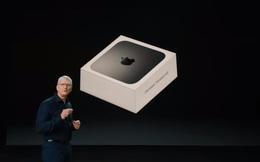 Chuyển Mac sang ARM là cái vỗ mặt đầy thách thức của Apple dành cho cả Microsoft lẫn các đối thủ Android