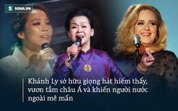 """Giải mã bí ẩn giọng hát Khánh Ly và điều danh ca luôn muốn """"che giấu"""""""