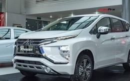 Mitsubishi bỏ cuộc ở các thị trường lớn, dồn sức cho các khu vực đang phát triển như Việt Nam