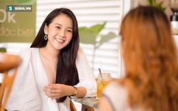Tam Triều Dâng: Sức hút của em làm người ta nâng niu chiều chuộng chứ không xôi thịt được