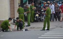Doanh nhân Việt kiều Mỹ bị cướp kéo ngã trọng thương trên đường phố Sài Gòn