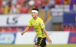 KẾT THÚC Bình Dương 0-2 Hà Nội; Đà Nẵng 3-1 HAGL: SVĐ Gò Đậu liên tục xảy ra xô xát