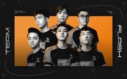 Team Flash đánh như chơi vẫn thắng đối thủ Indonesia, khẳng định vị thế số một thế giới