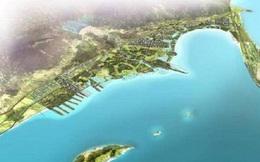 Tạm dừng lập quy hoạch Khu kinh tế Bắc Vân Phong
