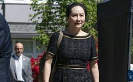 Tạm dừng dẫn độ giám đốc tài chính Huawei