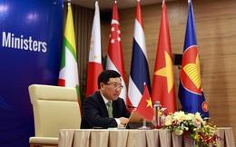 ASEAN trước cạnh tranh ảnh hưởng gay gắt của nước lớn