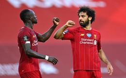 Đè bẹp Crystal Palace, Liverpool nín thở chờ vô địch Premier League