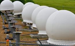 Lộ diện hình ảnh các ăng ten dành cho mạng internet vệ tinh Starlink