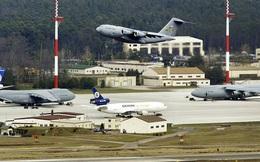 Mỹ rút bớt binh sĩ ở Đức để đi đối phó với Trung Quốc?
