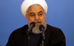Iran sẵn sàng đàm phán với Mỹ về thỏa thuận hạt nhân