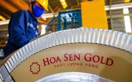 """Động lực nào giúp cổ phiếu Hoa Sen (HSG) tăng """"phi mã"""" trong gần 3 tháng qua?"""