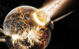 """[Việt Sub] Điều gì sẽ xảy ra với Trái Đất nếu sao chổi """"tử thần"""" Halley lao thẳng vào Mặt Trăng?"""