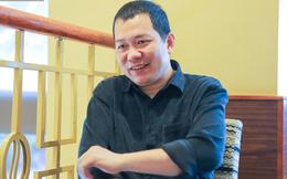 Đạo diễn Lương Đình Dũng làm phim kinh dị
