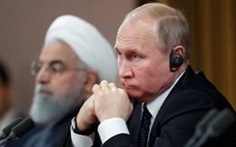 """Nga bí mật bắt tay Mỹ-Israel: Bàn cờ địa chính trị Syria """"hết phần"""" của Iran?"""