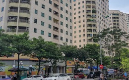 Cả nghìn căn hộ đô thị mẫu ở Hà Nội, không phòng cộng đồng
