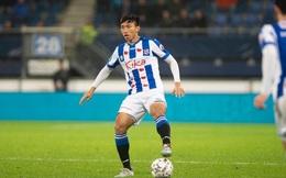 Thương vụ Đoàn Văn Hậu bế tắc, Heerenveen bất ngờ chiêu mộ hậu vệ đầy triển vọng