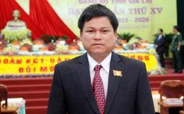 Đề nghị kỷ luật Trưởng ban tổ chức tỉnh ủy Gia Lai: Chuyển hồ sơ vụ việc lên Trung ương
