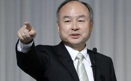 Masayoshi Son rời hội đồng quản trị Alibaba, bác bỏ có mâu thuẫn với Jack Ma