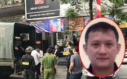 Thứ trưởng Bộ Công an: Cơ quan điều tra áp dụng mọi biện pháp để truy bắt Bùi Quang Huy