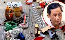 Truy tố 29 bị can trong vụ sát hại 3 cảnh sát ở Đồng Tâm