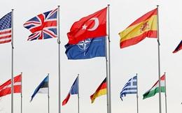 Lợi ích mới của Thổ Nhĩ Kỳ gây 'xích mích' trong NATO?