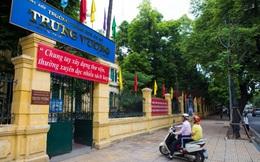 Sự thật thông tin nữ lái xe ôm công nghệ lừa đón học sinh ở Hà Nội