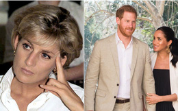Nhà Meghan Markle đi theo con đường của vợ chồng ông Obama, chuẩn bị tái xuất với vai trò mới nhưng dư luận cầu xin hãy để Công nương Diana được yên