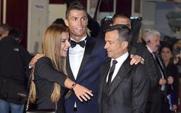 Nối gót Cristiano Ronaldo, đã đến lúc Quang Hải cần một... bóng hồng như Marisa Mendes
