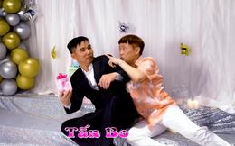 """Tấn Bo """"đọ"""" giọng hát với 11 ca sĩ trong MV mới của nhạc sĩ Tô Hiếu"""