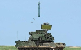 Tor-M2 lập đại công, 'sửa lỗi' cho Pantsir-S của Nga tại Syria