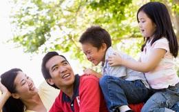 Trước 6 tuổi, con trai và con gái có nhiều sự khác biệt, bố mẹ ghi nhớ 3 điều quan trọng sau để các con lớn lên thông minh toàn diện