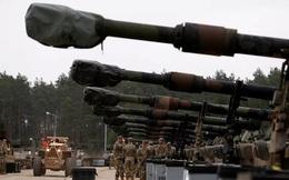 Kho vũ khí hạt nhân của Mỹ có thể chuyển sang Ba Lan?