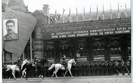 1 tháng chuẩn bị, ngày trọng đại mưa xối xả: Lễ duyệt binh Ngày Chiến thắng hoành tráng nhất lịch sử Liên Xô