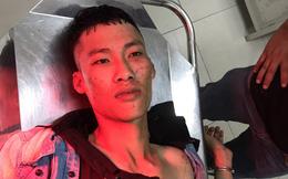 Kẻ trộm SH đâm 2 chú cháu truy đuổi ở Sài Gòn
