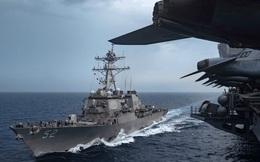 """Quan chức Mỹ đề xuất bố trí vũ khí tầm xa """"sát nách"""" Trung Quốc"""