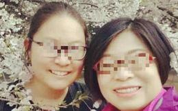 """""""Kỳ án"""" nữ luật sư nghi bị con gái 15 tuổi siết cổ giấu trong vali"""