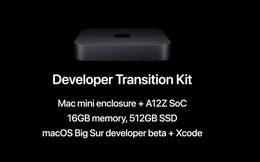 Apple cấm lập trình viên mổ xẻ, chạy benchmark hay chia sẻ thông tin về máy Mac mini dùng chip ARM