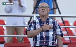 """Em họ Công Phượng ghi bàn trong ngày HLV Park Hang-seo """"vi hành"""" giải U19 Quốc gia"""