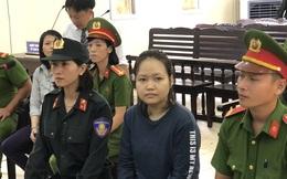 Vụ thi thể trong bê tông: Đề nghị tuyên tử hình bị cáo chủ mưu Phạm Thị Thiên Hà