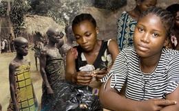 """Trokosi: Thứ hủ tục ám ảnh phá nát đời của những bé gái bị ép làm nô lệ tình dục, lao động khổ sai suốt kiếp để """"trả nợ cho cha"""""""