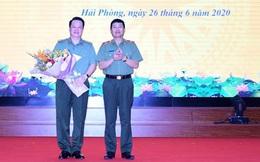 Quảng Bình, Hà Nam có Giám đốc công an mới