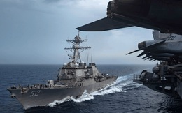 Mỹ - Trung khó tránh chiến tranh lạnh