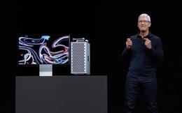 Vì nhiều lý do (trong đó có các coder) Apple sẽ chưa thể sớm 'tuyệt tình' với Intel