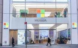 Microsoft đóng vĩnh viễn toàn bộ cửa hàng vật lý, có thể 'mất trắng' 450 triệu USD